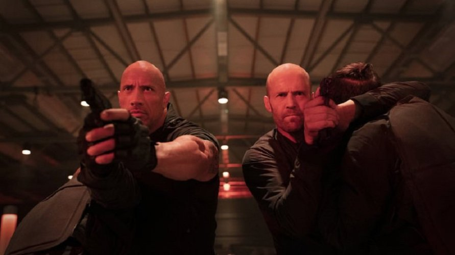 Ridiculously Entertaining | FAST & FURIOUS PRESENTS: HOBBS & SHAW – Review