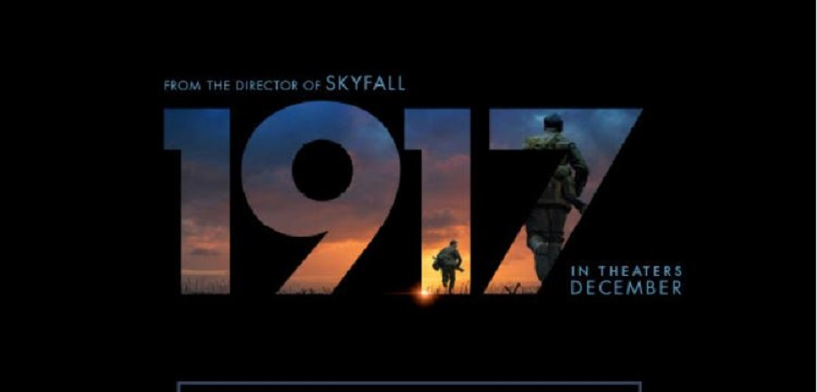 1917 | Behind-The-Scenes Featurette