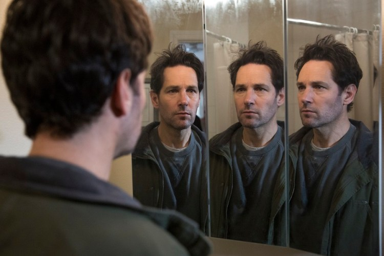 LIVING WITH YOURSELF – Starring Paul Rudd | Netflix