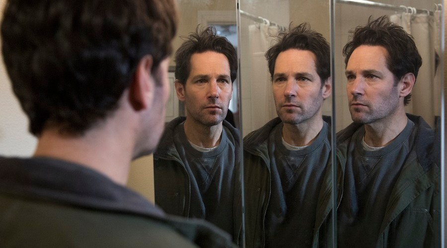 LIVING WITH YOURSELF – Starring Paul Rudd | Netflix