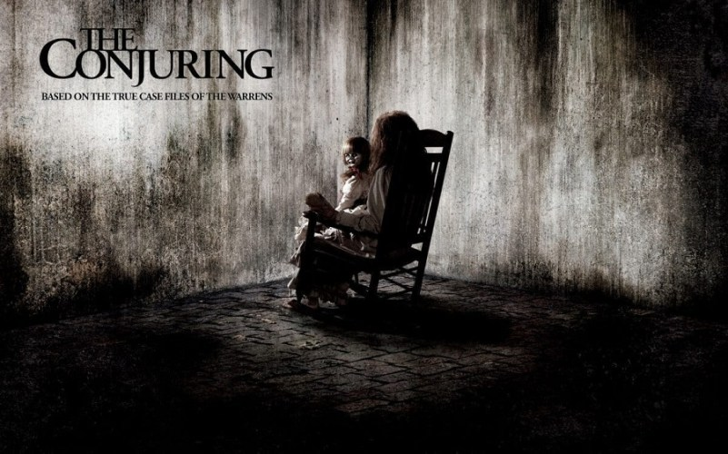 THE CONJURING's Next Chapter…