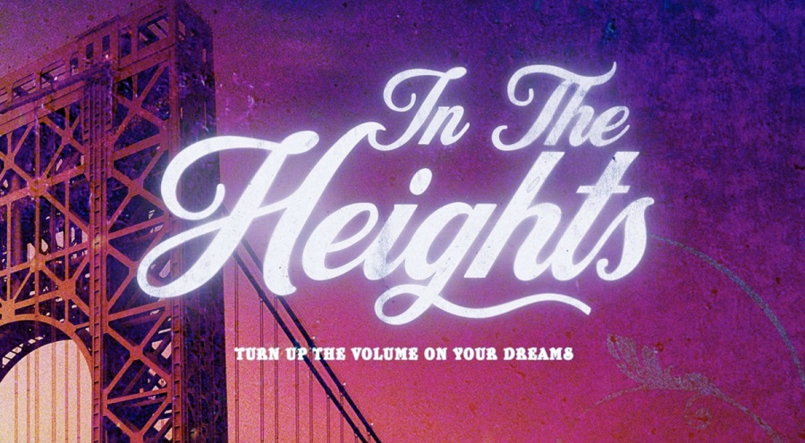 IN THE HEIGHTS | First Official Trailer