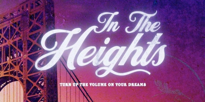 IN THE HEIGHTS   First Official Trailer