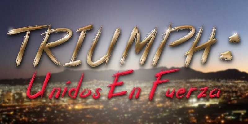 TRIUMPH: Unidos En Fuerza | Documentary on Walmart Shooting Endorsed by the City of El Paso Texas – Teaser Trailer Debut