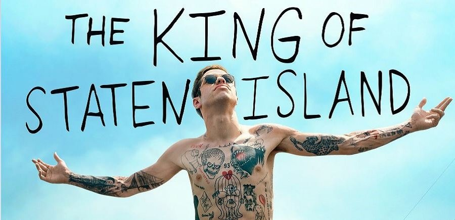 THE KING OF STATEN ISLAND | On Demand 6.12