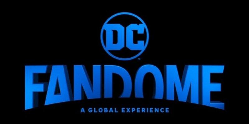 DC FanDome 2020 Announcement!