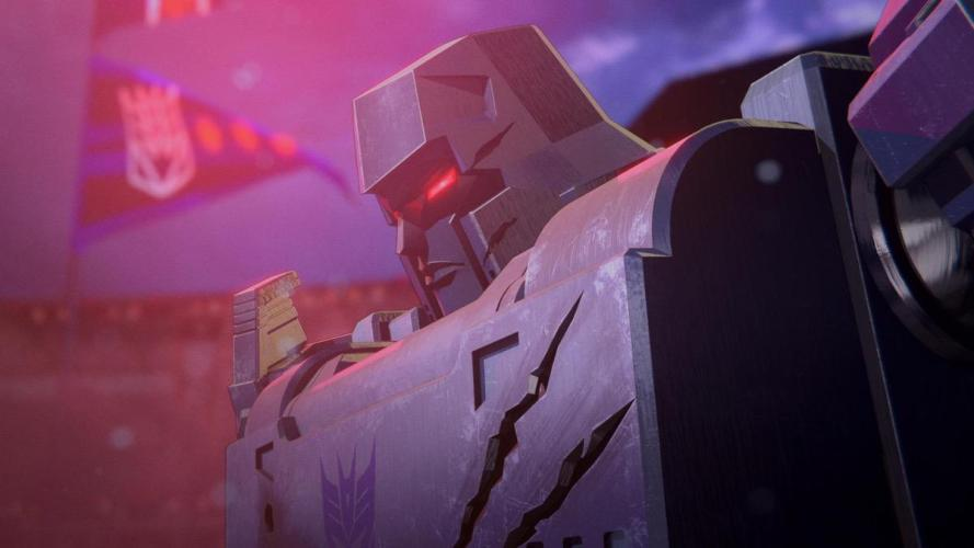 Transformers cartoon is coming to Netflix in July 2020