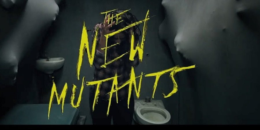 THE NEW MUTANTS | New Posters, Special Look & Ticket Sales