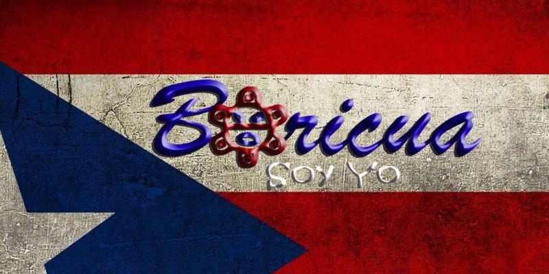 'Boricua Soy Yo' by Rocco Anastasio