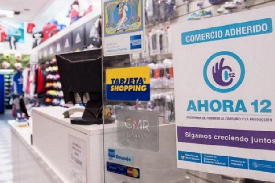 El nuevo Ahora 12: Tres meses de gracia y nuevos rubros, pero sin celulares  - Nacionales | Corrientes Hoy
