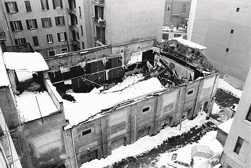 milano, 1985
