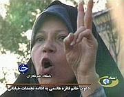Faezeh Hashemi (Ap)