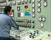 Sala di controllo del reattore 3 della centrale di Fukushima 1 (Ap)