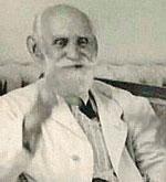 Il russo Ivan Pavlov. Nel 1903 scoprì i riflessi condizionati