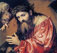 Il «Cristo portacroce trascinato da un manigoldo» del Romanino