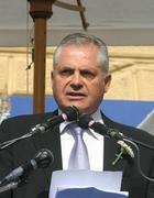 Il presidente del comitato delle vittime Paolo Bolognesi  (Emmevi)