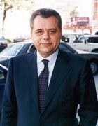 Michele Iorio, presidente della Regione Molise (Prisma)