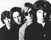 I Doors all'inizio degli anni '70 (Archivio Corsera)