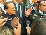 Berlusconi (da SkyTg24)