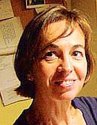 Rita Clementi, 47 anni