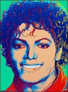 Va allasta il Jackson di Warhol Ritratto con la giacca di