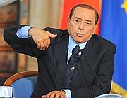 Silvio Berlusconi (Photoviews)