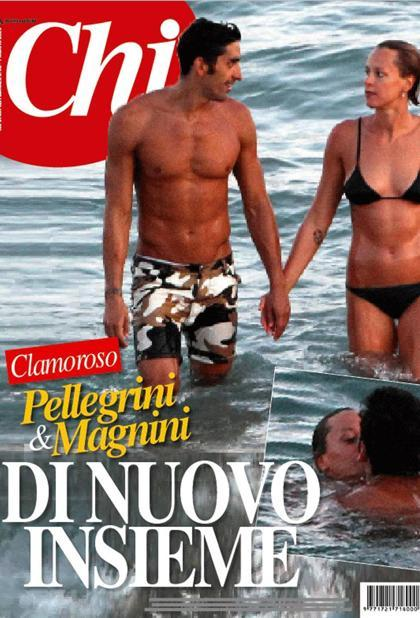 Pellegrini e Magnini ritornano insieme  Corriereit