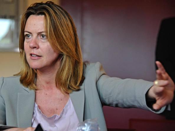 Il ministro della Salute Beatrice Lorenzin (Ansa/Maurizio  Deglinnocenti)