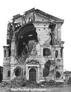 Chiesa di sant'Andrea sull'Isonzo