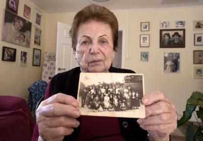 I sopravvissuti della Shoah, settant'anni dopo