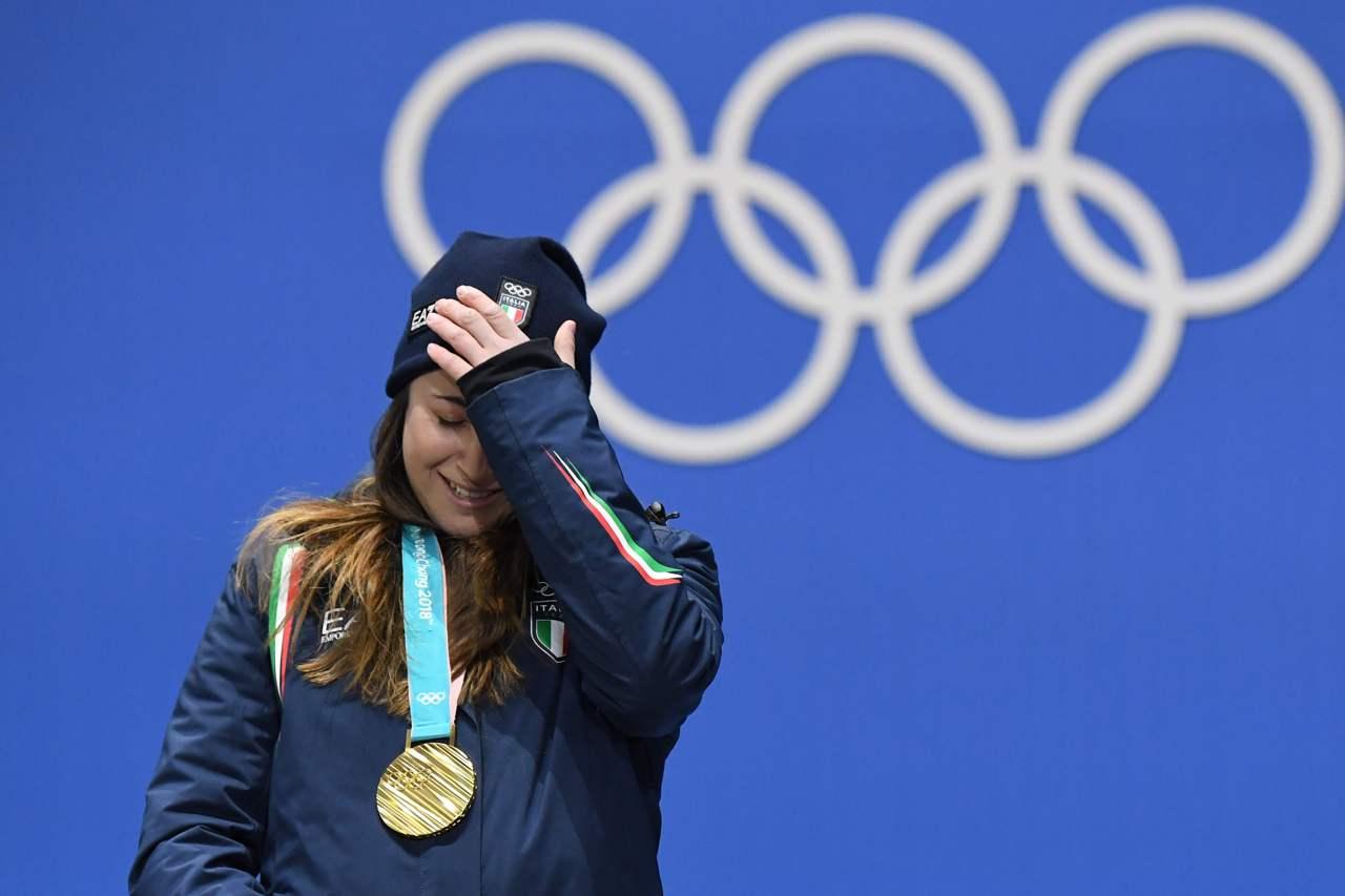 Sofia Goggia Chi è Loro In Discesa Alle Olimpiadi