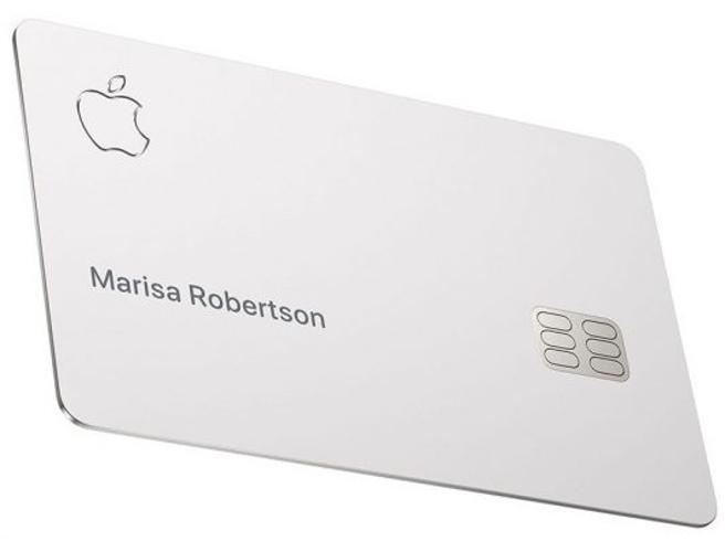 Apple Card Italia Quando Arriverà Pronta Al Lancio Negli