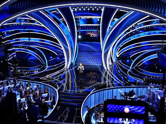 Sanremo 2020, la diretta della prima serata del festival - Corriere.it