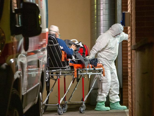 Coronavirus, primo morto italiano: è uno dei due pazienti del ...