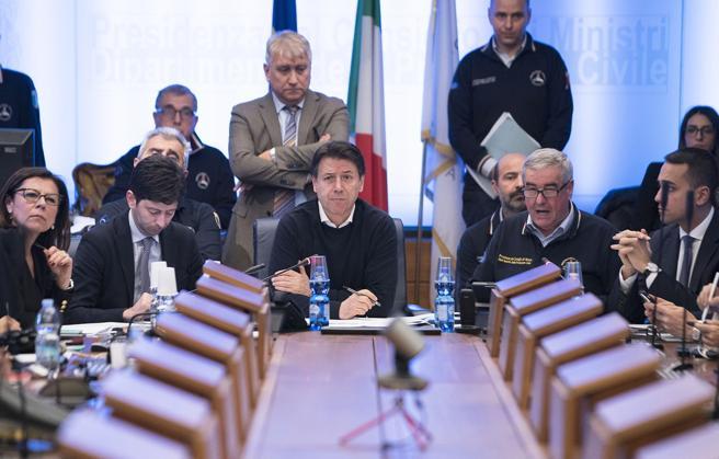 Coronavirus in Italia, le ultime notizie: 3 morti, più di 100 ...