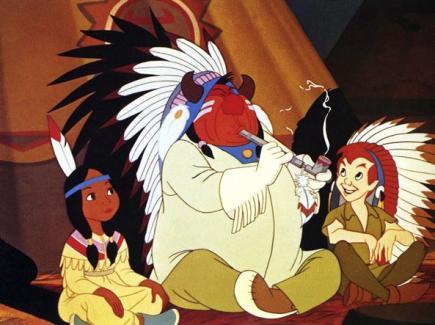 Disney mette il bollino «razzista» a Dumbo, Peter Pan e altri classici -  Corriere.it