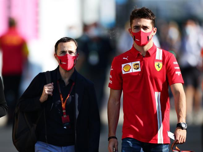 Nicolas Todt, il manager di Leclerc: «Vi spiego perché è speciale. Quando  Schumacher mi prestava le auto...»- Corriere.it