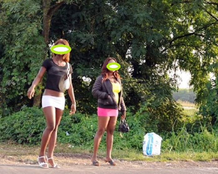 Vittuone prostituta salvata la Lule I criminali