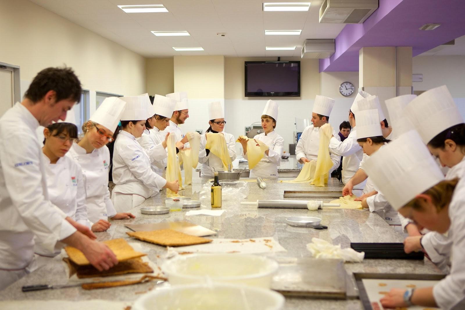 Sei pronto per la prova del cuoco A Sedriano partono i Corsi di Cucina  Corriere Alto Milanese