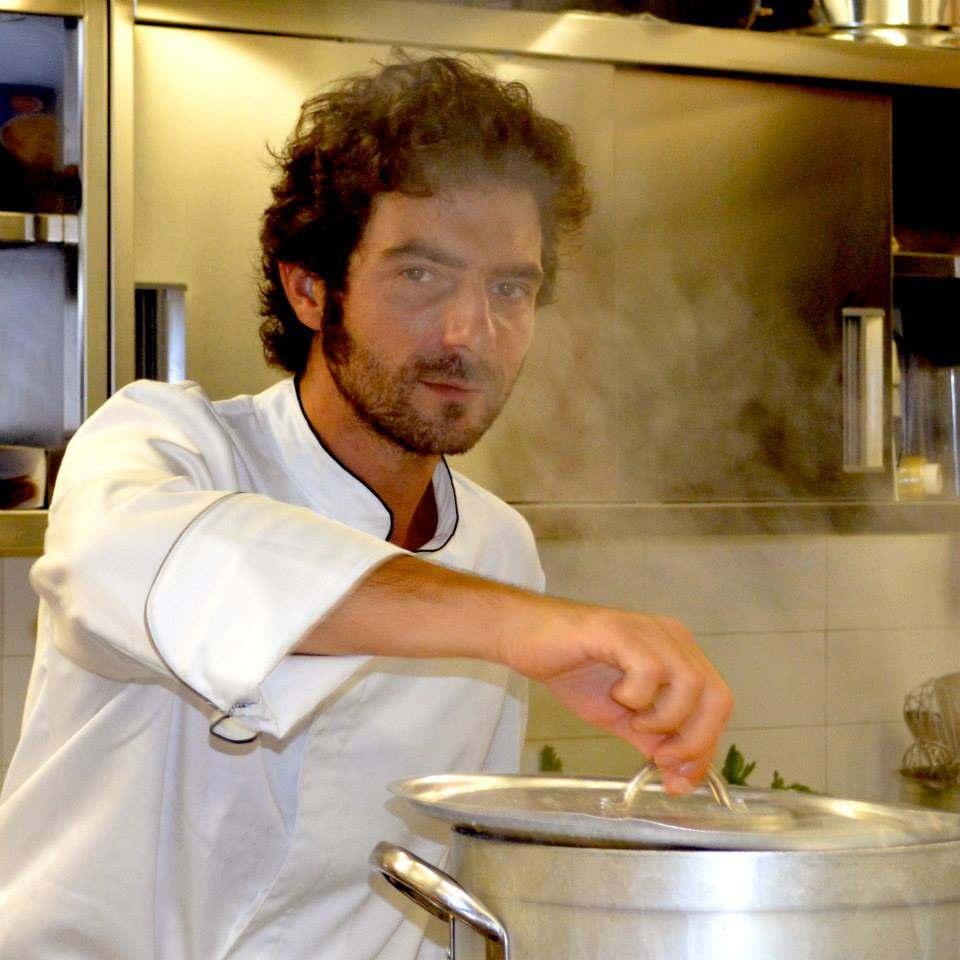 Pasta e patate ara tieddra a Madrid  Corriere della Calabria