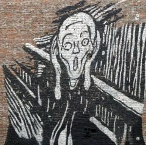 Munch a Oslo