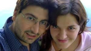 Giuseppe e Ambra