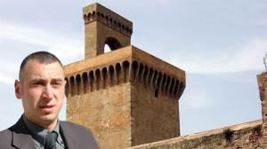 il consigliere comunale dell'UDC Luigi Coppola