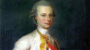 Pietro Loepoldo Granduca di Toscana