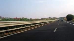 Un tratto dell'A12