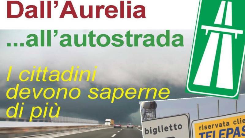 Tirrenica le mappe degli espropri dell autostrada for Ditte traslochi livorno