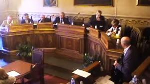Il Consiglio comunale di Piombino