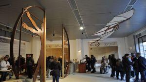 """La mostra """"Da Vinci – Con le macchine di Leonardo in 560 anni di genio"""""""
