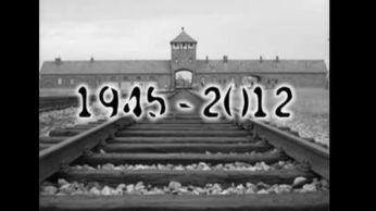 Un'immagine della giornata della memoria dello scorso anno