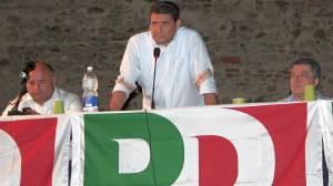 Marco Macchioni di Area Dem